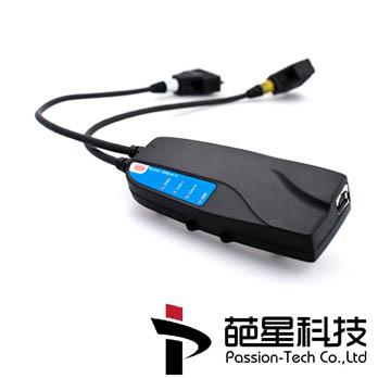 USBcan II HS_LS