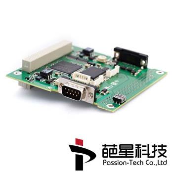 PCI104 HS_HS