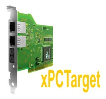 EtherCAT Slave under xPCTarget